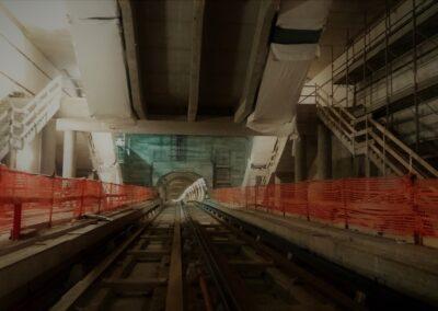 Stazione Italia '61-Regione Piemonte