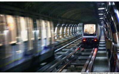 """Metro linea 2, oltre 25 mln di euro per la progettazione definitiva della tratta """"Rebaudengo-Politecnico"""""""