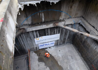 Inaugurazione scavo- PhotoRenzoMiglio
