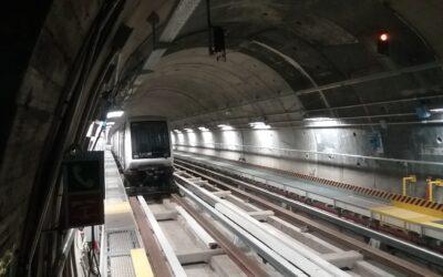"""""""Lingotto-Bengasi"""": al via la simulazione dell'esercizio dei treni"""