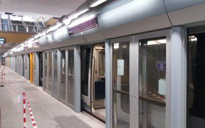 """Il 23 Aprile si inaugura la tratta """"Lingotto-Bengasi"""" della Metropolitana"""