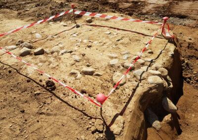 Archeologia 3 CCV